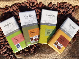 Le Chocolat A.Morin