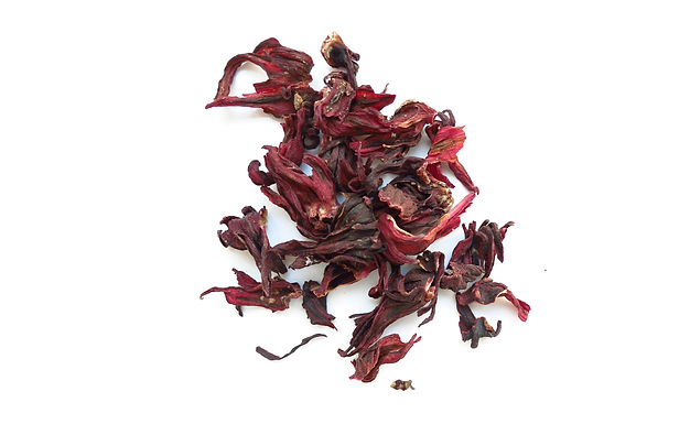 Tisane Hibiscus - The Lydia Gautier
