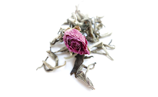 Thé Rose Nepal - The Lydia Gautier