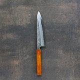 Couteau Kurouchi Chef  - Couteaux japonais DOMA