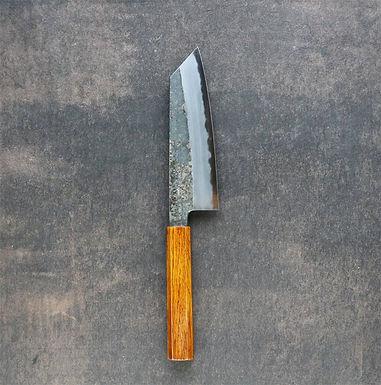Couteau Kurouchi Bunka  - Couteaux japonais DOMA