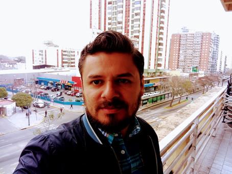 11 Curiosidades sobre Miguel Ledhesma que seguramente no conocías