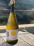 Vinaigre de Chenin – Domaine Jousset 50 cl - Vinaigre la Guinelle