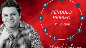 Tercera edición de la Maestría Internacional en Péndulo Hebreo