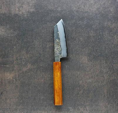 Couteau Kurouchi Petit Bunka  - Couteaux japonais DOMA