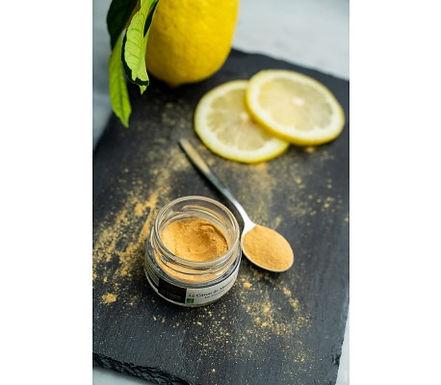 Citrons de Menton : coffret découverte - Citrons de Menton Maison du Citron