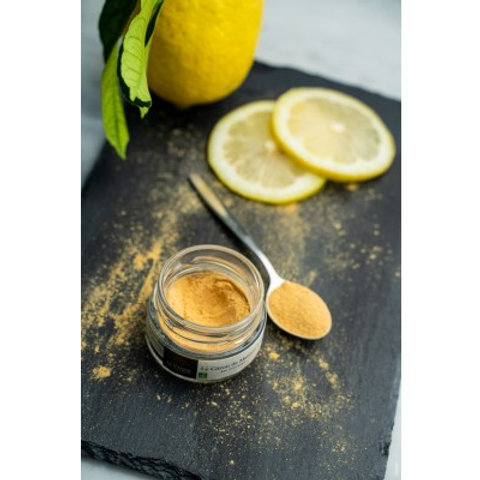Citrons de Menton : coffret découverte