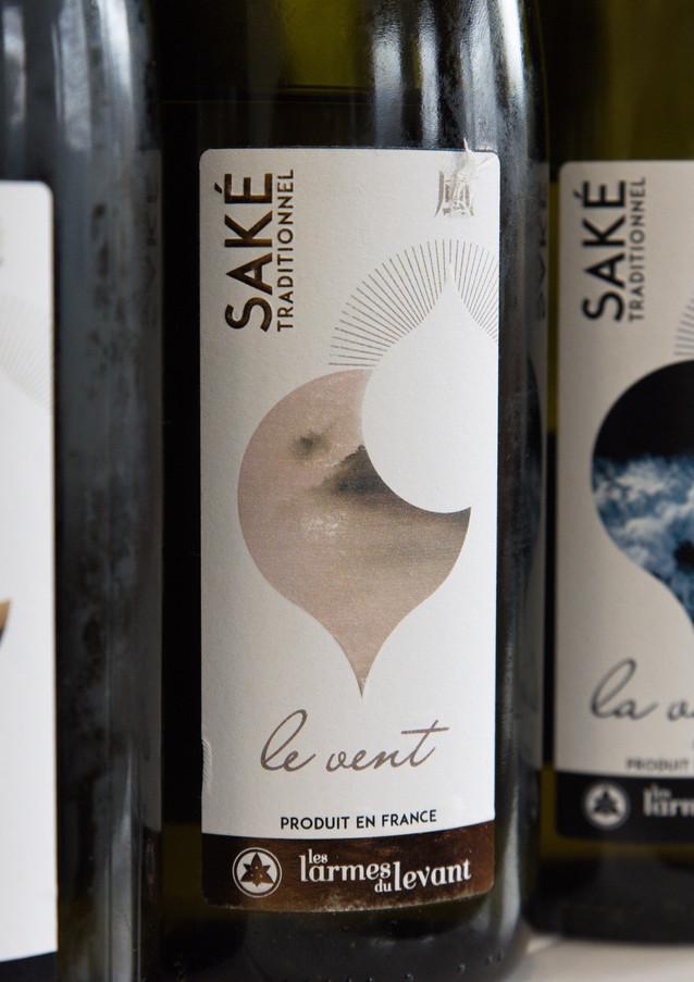 Le Saké