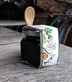 Lalie - Réduction des lies de vinaigre Banyuls - Vinaigre la Guinelle