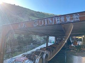Vinaigre la Guinelle