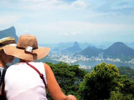 Ránking para Instagramers: las 10 mejores vistas de Río de Janeiro