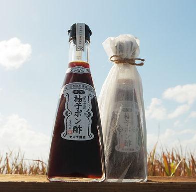 Sauce Ponzu Yuzu - Japan Week