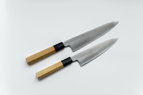 Couteau Takumi chef 21cm - Couteaux japonais DOMA