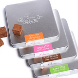 Coffret Savoureux - Chocolat cru Rrraw