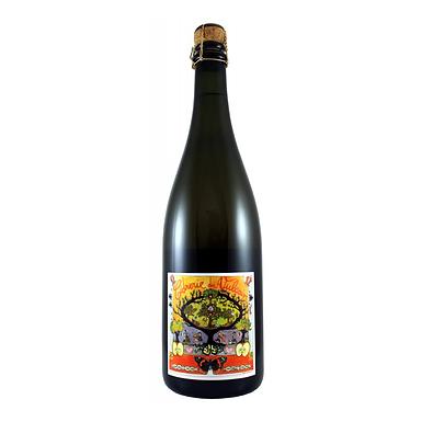 Cidre Raw Boskoop 75 cl - Cidrerie du Vulcain