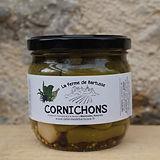Les Cornichons Bartusse