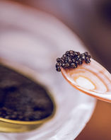 Le caviar éthique