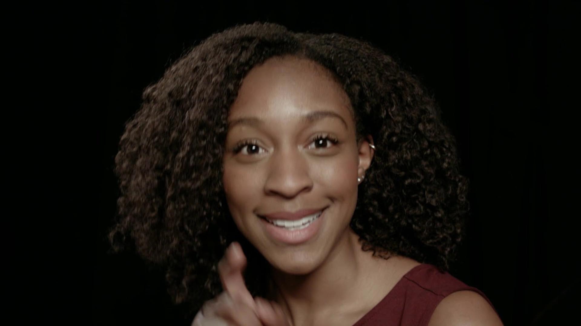 Savannah Jackson, An Introduction