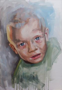 Enfant Russe