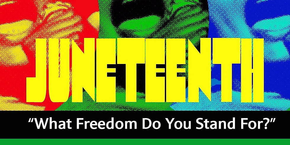 BVOH and Youth Speaks Present: Freedom Speech!