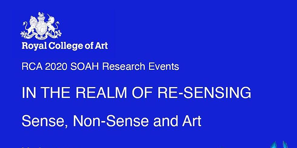 Sense, Non-sense and Art