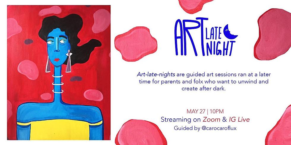 Art-Late-Night