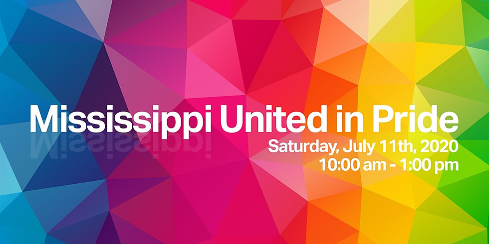 Mississippi United in Pride: Livestream