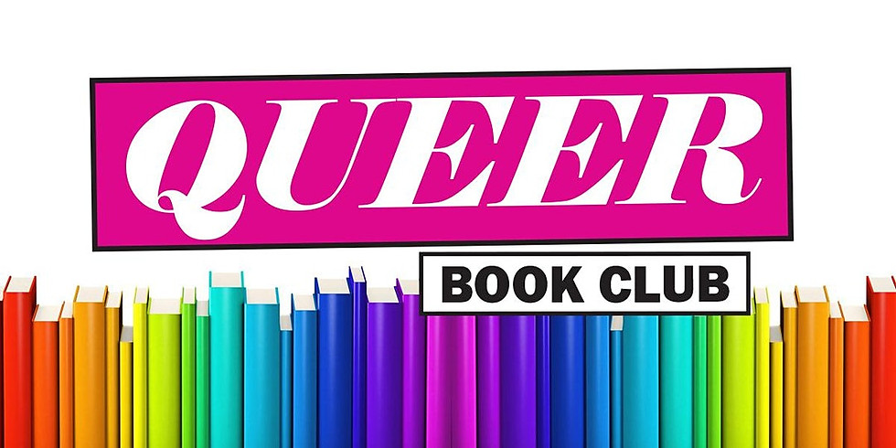 Queer Book Club with CB Lee