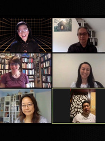 "Project: Dim Sum Dialogues – ""Bridging Cultural and Generational Gaps in 2020"""
