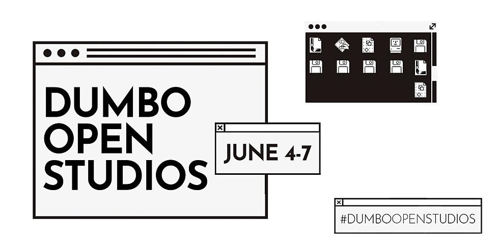 DUMBO Open Studios 2020