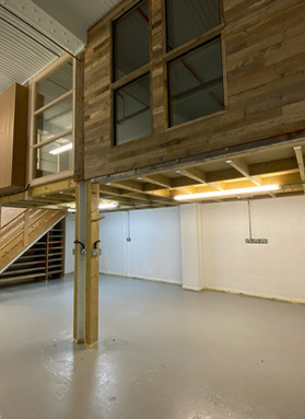 Moving In Thames-Side Studios