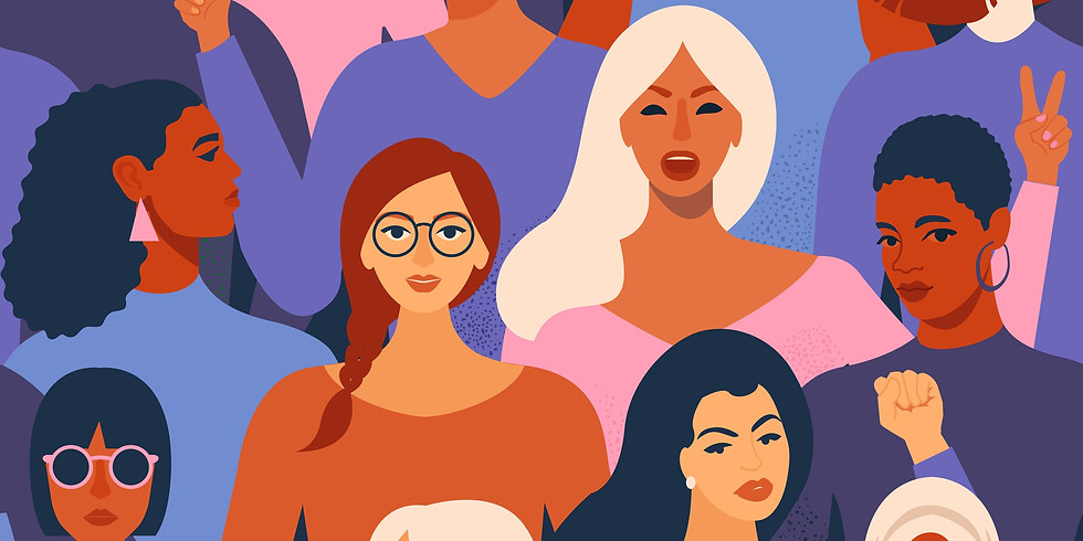 Rest! A Women of Color Community Gathering