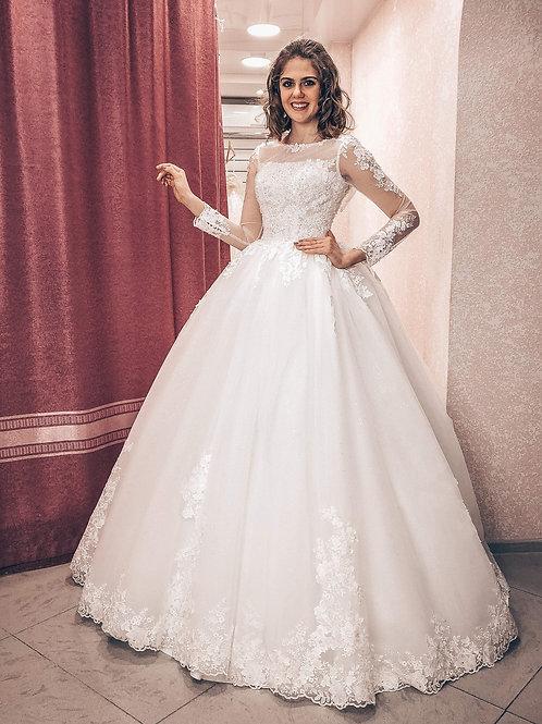 Свадебное платье Таисия