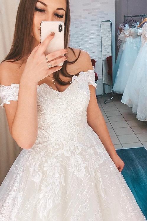 Свадебное платье Валентина