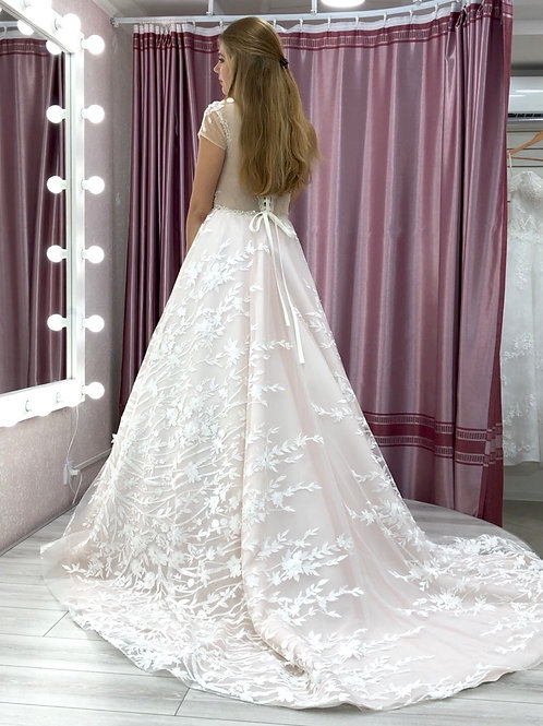 Свадебное платье САКУРА