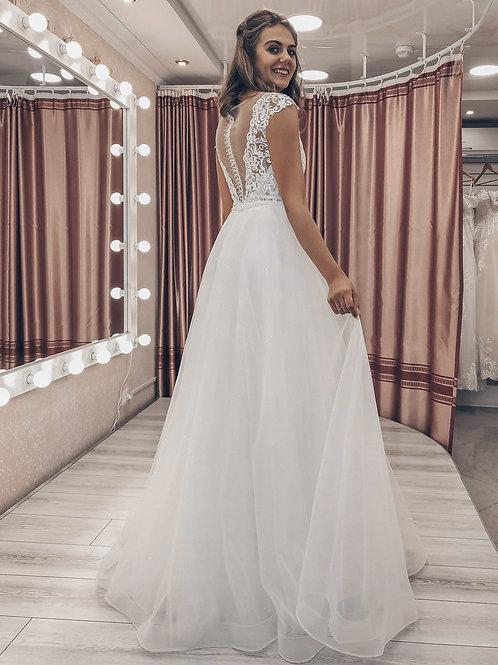 Свадебное платье Вета