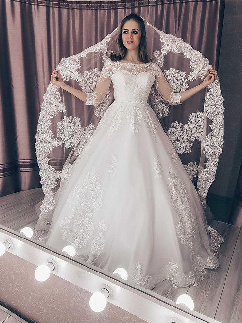 Свадебное платье Натэлла