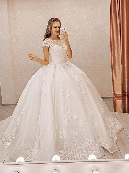 Свадебное платье BOGEMA