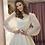 Thumbnail: свадебное платье Ангелика споса со съемным болеро