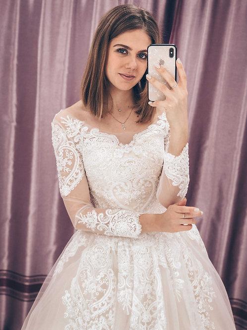 Свадебное платье Оливия
