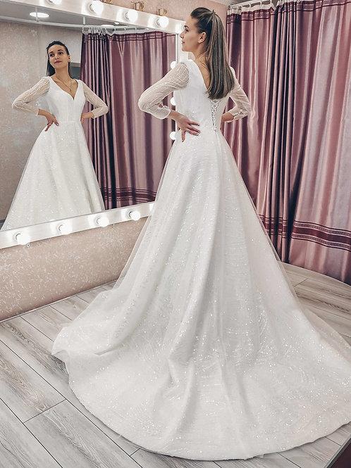 Свадебное платье KaVi57