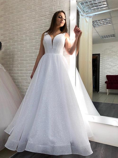 Свадебное платье Силвер