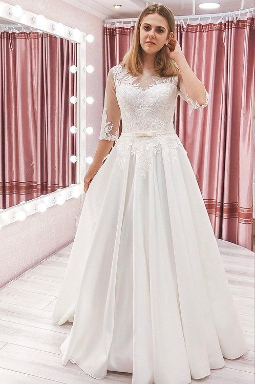 Свадебное платье Акация