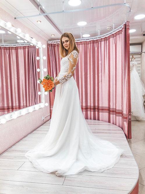 Свадебное платье Синди