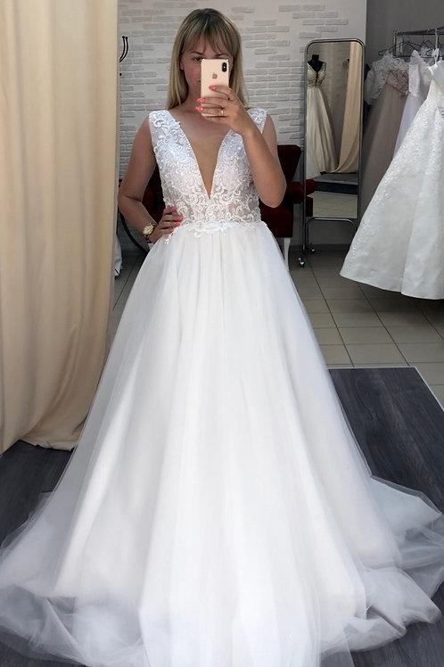 Свадебное платье ДИАДЕМА