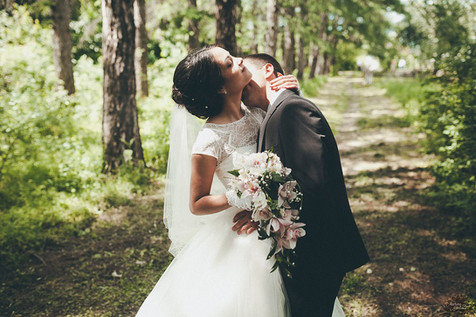 Невеста Эльнара