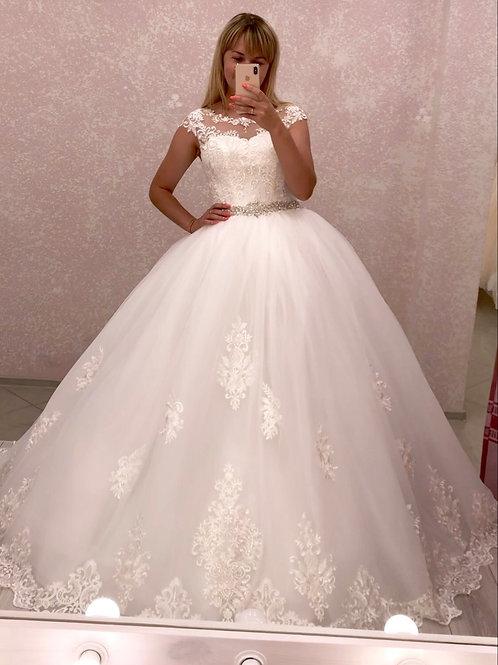 свадебное платье Мирелла