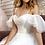 Thumbnail: Свадебное платье Бьянка