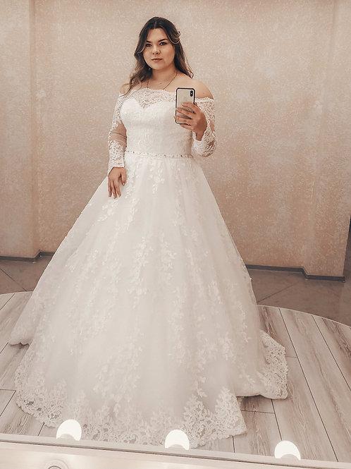 Свадебное платье София 48-50