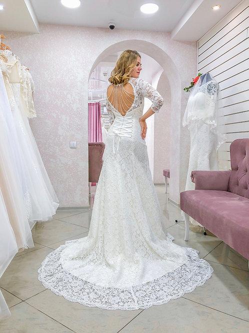 Свадебное платье DAVIA
